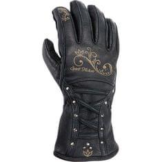 Rokavice Antonia, črne