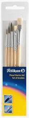 Pelikan Set čopičev Pelikan, 5 kom
