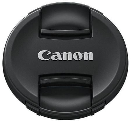 Canon pokrovček objektiva E-58II