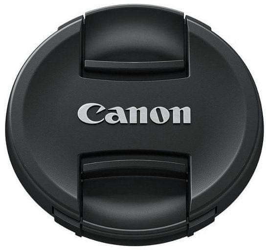CANON E-58II Lencsevédő