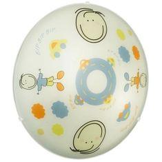 EGLO Stropna svjetiljka Eglo Junior 2'88972, dječak