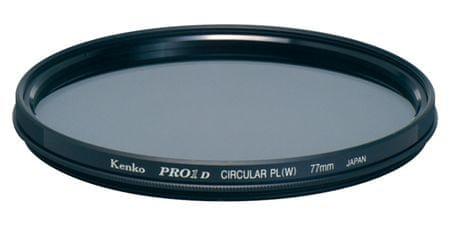 Kenko Filter PRO1D Circular PL(W) - 82 mm