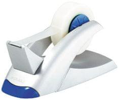 Durable Stojalo za lepilni trak Durable, srebrno-modro