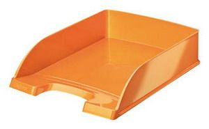 Leitz Odlagalnik dokumentov Leitz Wow, metalik oranžen (5226-30-44)