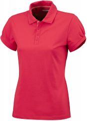 Columbia majica s kratkimi rokavi Splendid Summer Polo