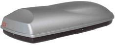 G3 Strešni kovček Titan sirio 450, siv