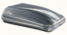 Junior Strešni kovček Pre 320 l Metal (PREASS 320)