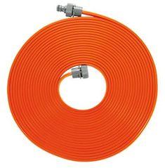 Gardena hadicový zavlažovač 15 m, oranžový