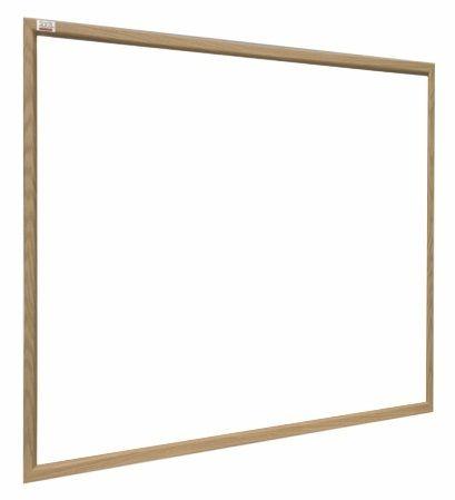 Piši-Briši Magnetna tabla TS96, bela, 60 x 90 cm