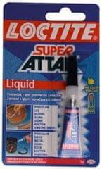 Super Attack sekundno lepilo Super Attak Univerzal, 3 g