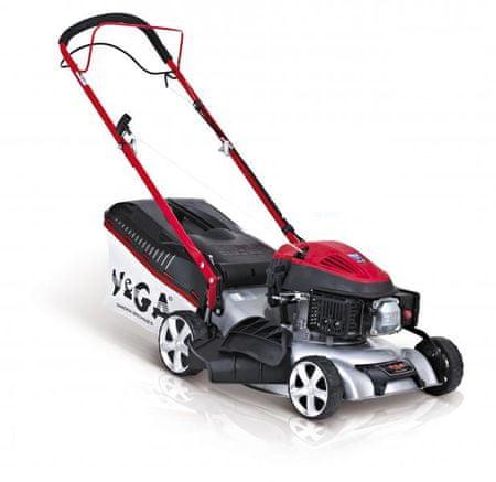 VEGA 424 SDX 5in1 Benzinmotoros fűnyíró