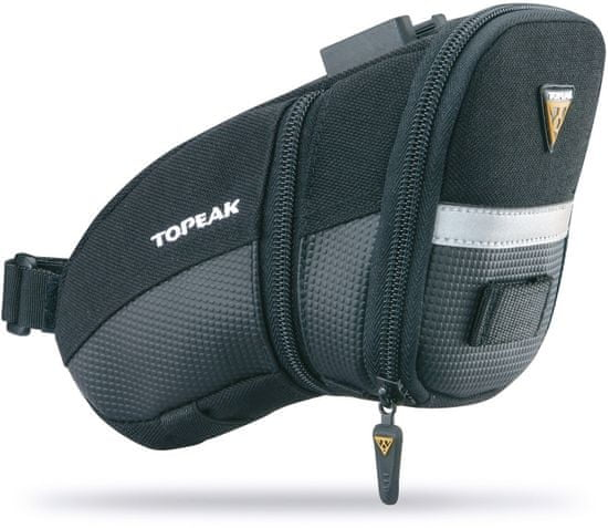 Topeak Aero Wedge Pack Medium QuickClick