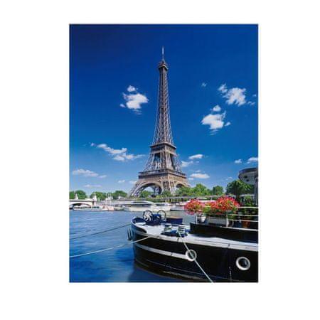 Clementoni Puzzle 500 Párizs