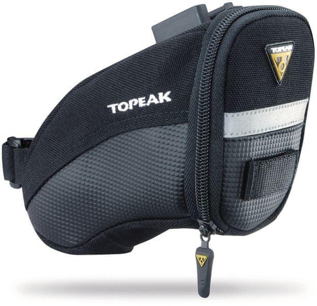 Topeak Aero Wedge Pack Small quick click