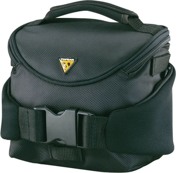 Topeak Compact Handle Bar Bag & Pack