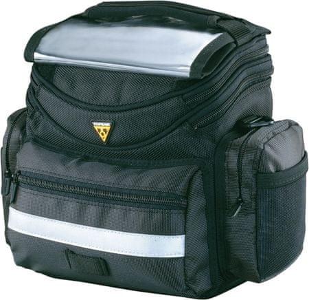 Topeak torba TourGuide Handle Bar Bag