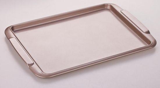 Tescoma Plech na pečení DELÍCIA GOLD 43x27 cm