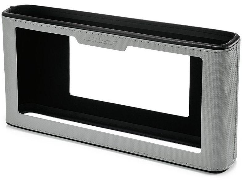 Bose SoundLink Bluetooth III Cover (Gray) Ochranný obal