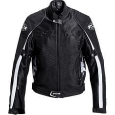 FLM Motoristična jakna Air Mesh WP, ženska