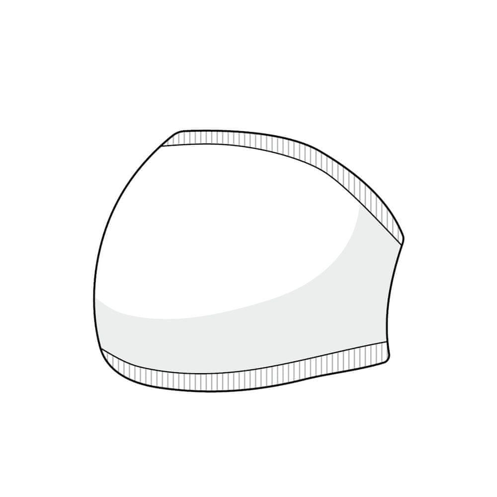Medela Pás těhotenský břišní - černý, velikost M