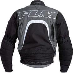 FLM jakna bluzon T16 Sympatex, siva, muška