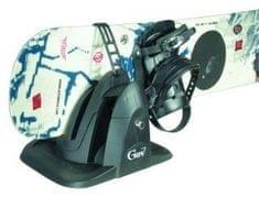 Gev Global nosač za skije i snowboard daske Gev Shark, magnetni