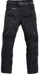FLM motorističke hlače Venom STX, crne, muške
