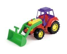 Frabar Traktor z łyżką