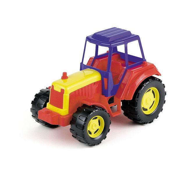 Frabar Traktor 33 cm