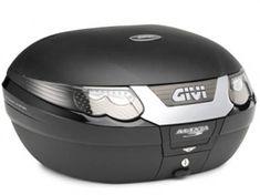 Givi Luggage kovček Givi E55 Tech