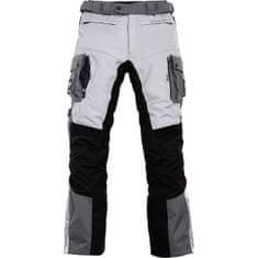Motoristične hlače Pharao-X Tour 2 Sympatex, črne, moške