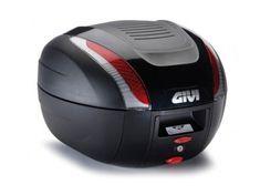 Givi Luggage kovček Givi B33NML Monolock
