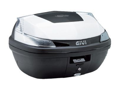 Givi Luggage kovček B47NT Blate Tech