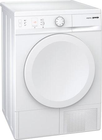 Gorenje Kondenzacijski sušilni stroj Simplicity 2 D74SY2W