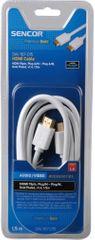 Sencor SAV 167-015W (HDMI 1.4),  1,5 m