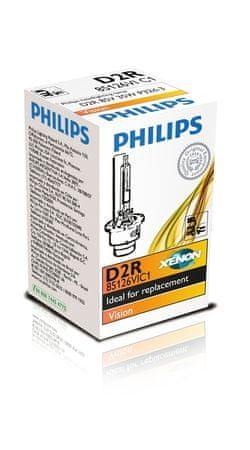 Philips žarnica 85V-D2R VI-35W Xenon Vision