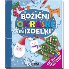 Božični okraski in izdelki