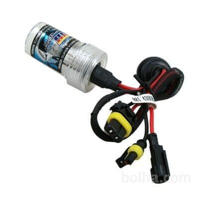 Žarnica Xenon P32d-3, H7, 35 W (4300K)