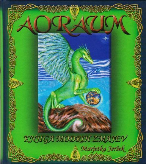 Marjetka Jeršek: Aoraum