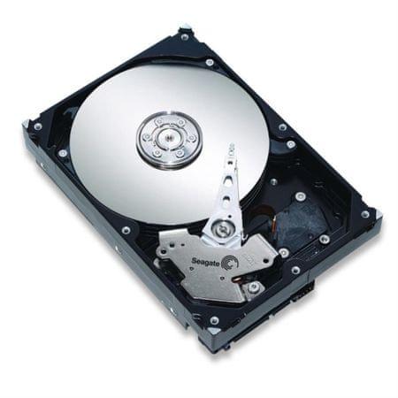 Seagate Trdi disk NAS 4 TB, 5900 obr/min, 64 MB, SATA III (ST4000VN000)