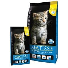 Farmina sucha karma dla kociąt Matisse Kitten - 1,5kg