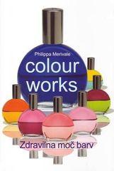 Zdravilna moč barv - Colour works