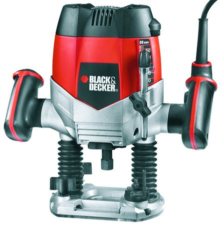 Black+Decker rezkalnik Black & Decker KW900EKA