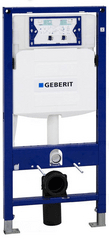 Geberit Element za stenski WC Duofix s PO UP320, H = 112 cm (111.311.00.5)