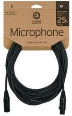 Planet Waves Kabel mikrofonski PW-CMIC-25, 7,6 m