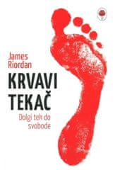 James Riordan: Krvavi tekač
