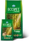 Farmina Ecopet Natural Puppy Mini Kutyaeledel, 2,5kg