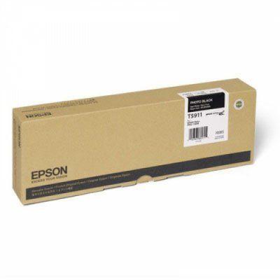 Epson Kartuša C13T591100 črna