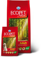 Farmina sucha karma dla psa Ecopet Natural Adult Maxi - 14 kg