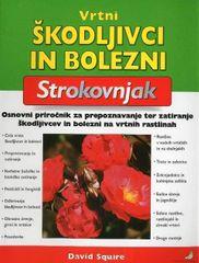 David Squire: Vrtni škodljivci in bolezni, mehka